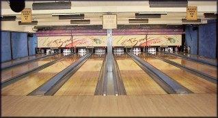 Family Bowling Lanes